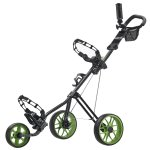 Caddytek superlite deluxe golf push cart