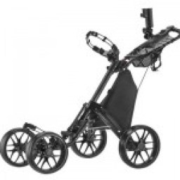 best electric walking golf push cart reviews