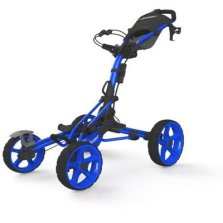 clicgear 2.0 push cart