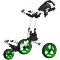 clicgear 3.0 push cart