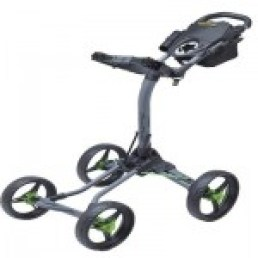 top selling bag boy golf push cart
