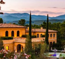 Najeti Hotel De Valescure Book A Golf Trip In South Of France