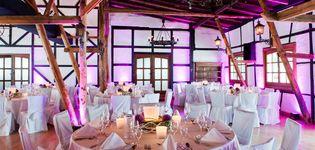 Eventlocation in Wuppertal Feiern im Golfhotel Vesper