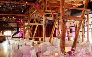 Informationen zur Hochzeit im Golfhotel Vesper in NRW
