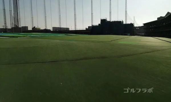 新小岩サニーゴルフの距離は280ヤード