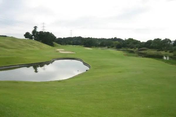 霞南ゴルフ倶楽部