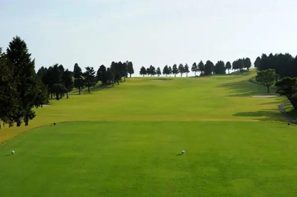 箱根園ゴルフ場