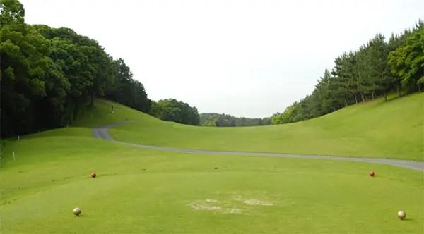 大宰府ゴルフ倶楽部