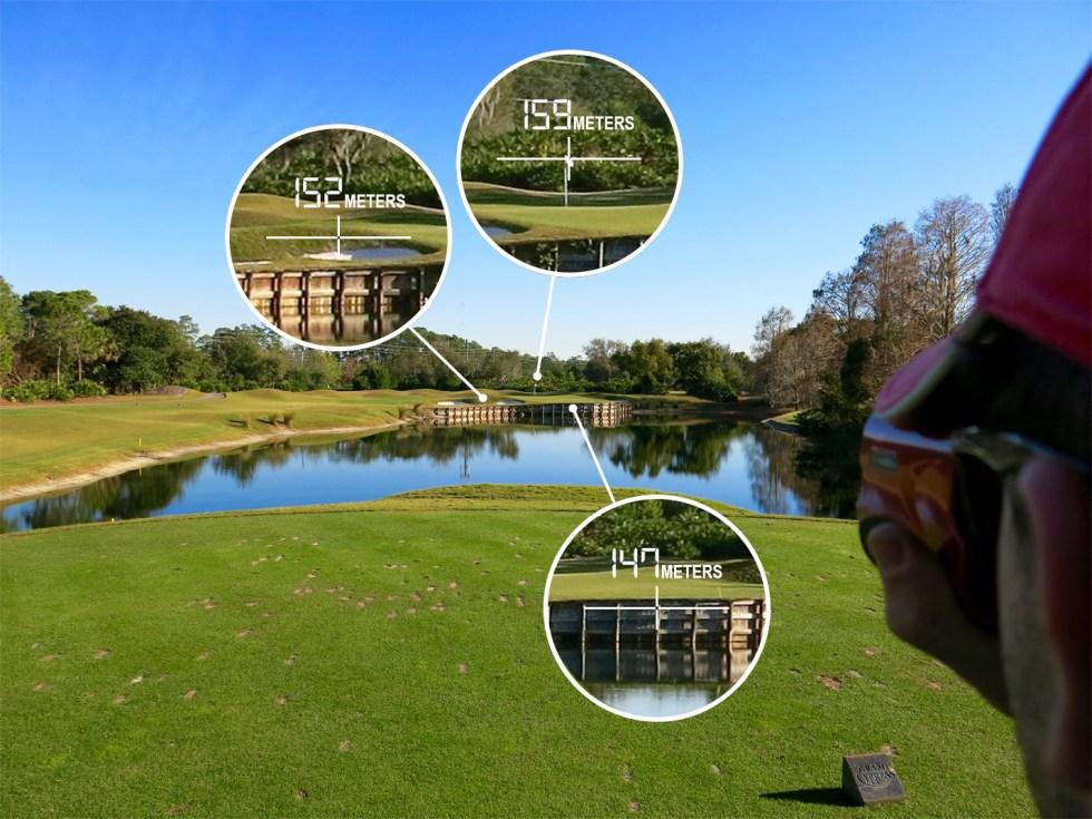 Golflaser eagle 600 solar golflaser.de