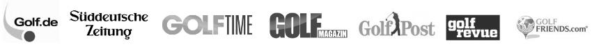 Referenzen Golflaser
