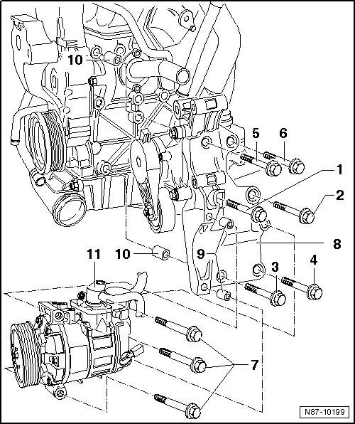 Revue Technique Automobile Volkswagen Golf 5: Lettres