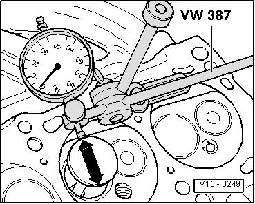 Revue Technique Automobile Volkswagen Golf 5: Guides de