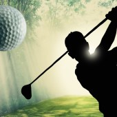 improve golf toughness