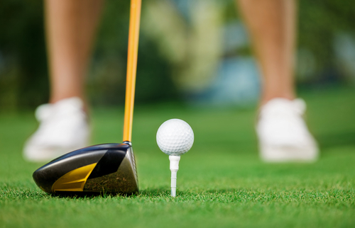 Improve Golf Motivation