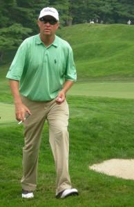 golf focus