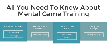 all about mental game coaching