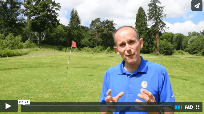 What Is Golf Performance Coaching