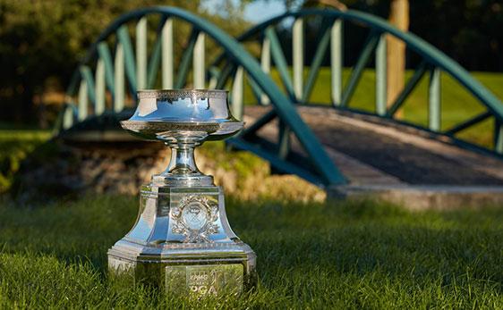 KPMG Trophy