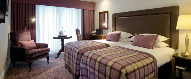 St Andrews Golf Accommodation
