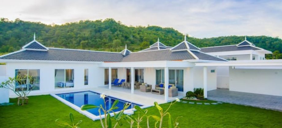 Property Sales And Rentals In Thailand