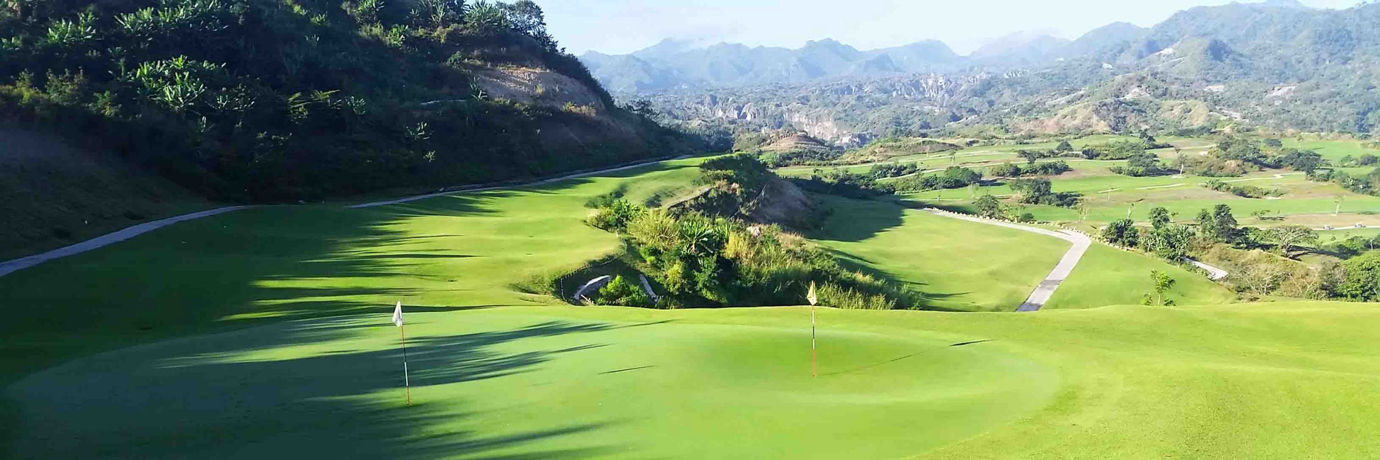 Philippines Golf Courses Golf Holidays In Philippines