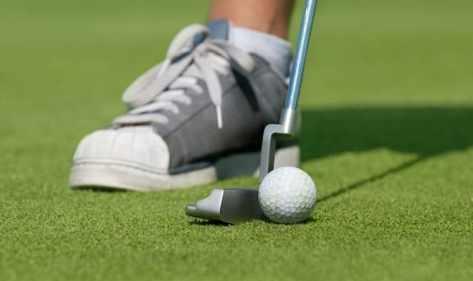 How to Cut Down/Shorten Putter Shaft Length (Steps) - Golf Storage Ideas