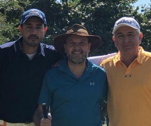 III Gira Amateur – 2da. Etapa en Paraíso Country Club