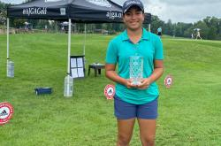 UHY / THE FIRST TEE OF GREATER BALTIMORE JUNIOR CHAMPIONSHIP
