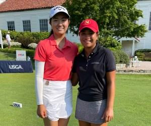 U.S. Girls Junior Championship versión 72