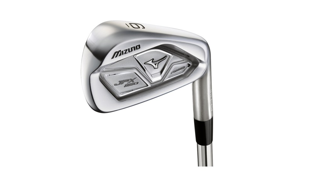 Fers Mizuno JPX-850 Forged