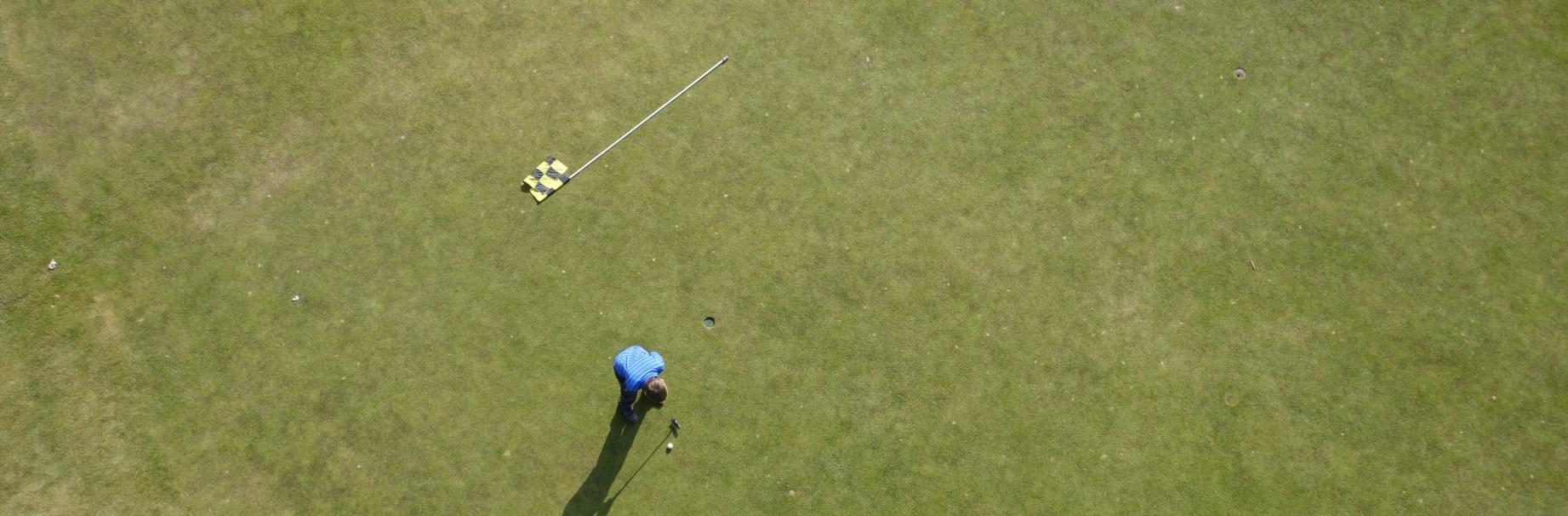 Carte verte golf