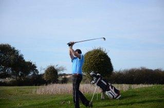 Test Game Golf