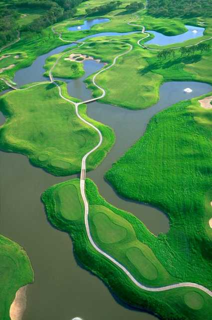 Links at Waterchase in Fort Worth
