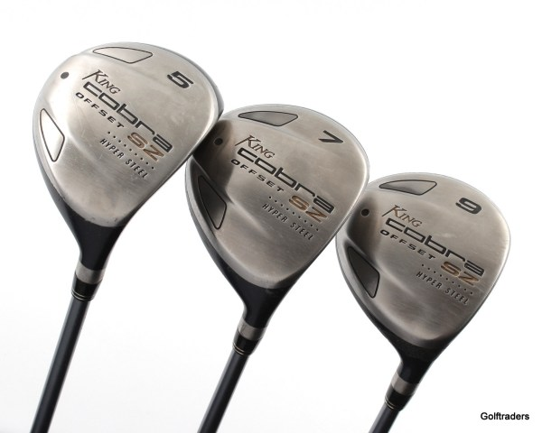 Golf Clubs Online Used
