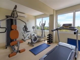 Ozadi Tavira-fitness