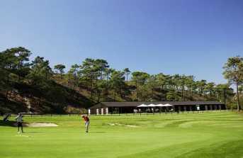 Aroeiro golf