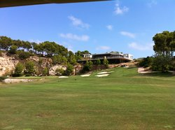 lumine-golf-club