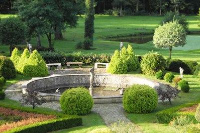 Park Palace Brzeno