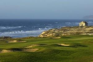 praia d'el rey golfcourse
