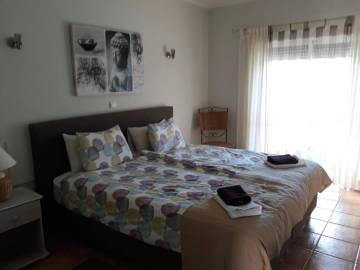 slaapkamer app sto Antonio 1e verd.