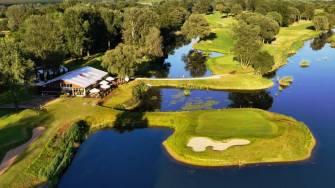 Warsaw golf