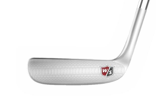 The Wilson 8022