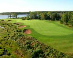 Prince Edward Island Golf