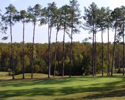 North Carolina Golf