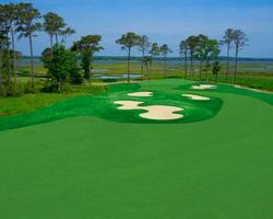 Maryland Golf