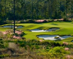 Gulf Coast/Biloxi Golf