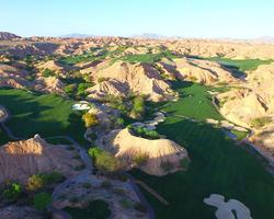 Nevada Golf