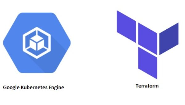 Install Google Kubernetes Engine (GKE) Cluster using Terraform