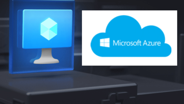 How to create a VM In Microsoft Azure Cloud