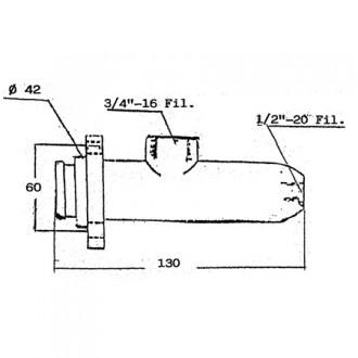 Sambron Master Brake Cylinders